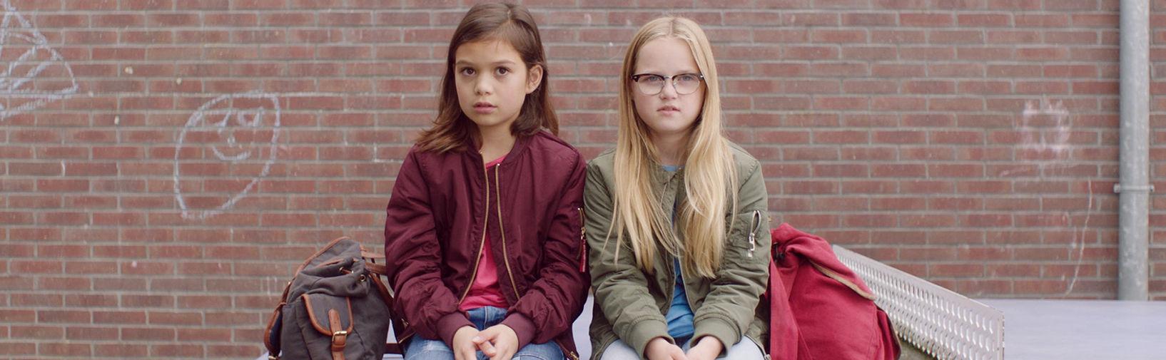 Floor Rules wins Cinekid Leeuw Jury award hero image